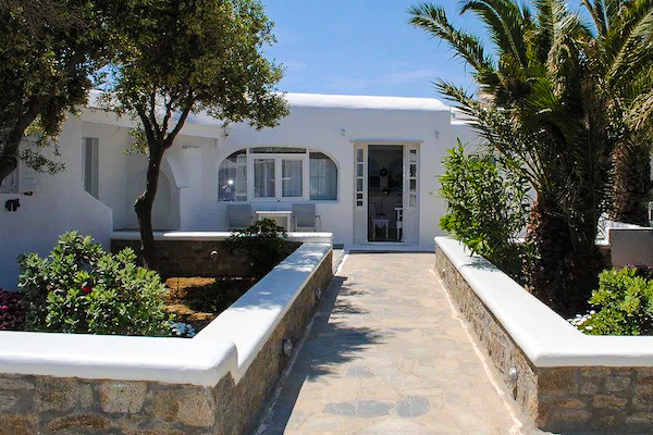 Mykonos airport hotels